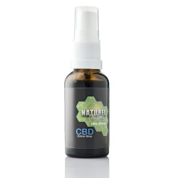 CBD Spray 500mg