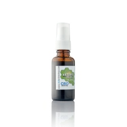 1000mg CBD spray